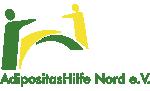 Logo AdipositasHilfe Nord e.V